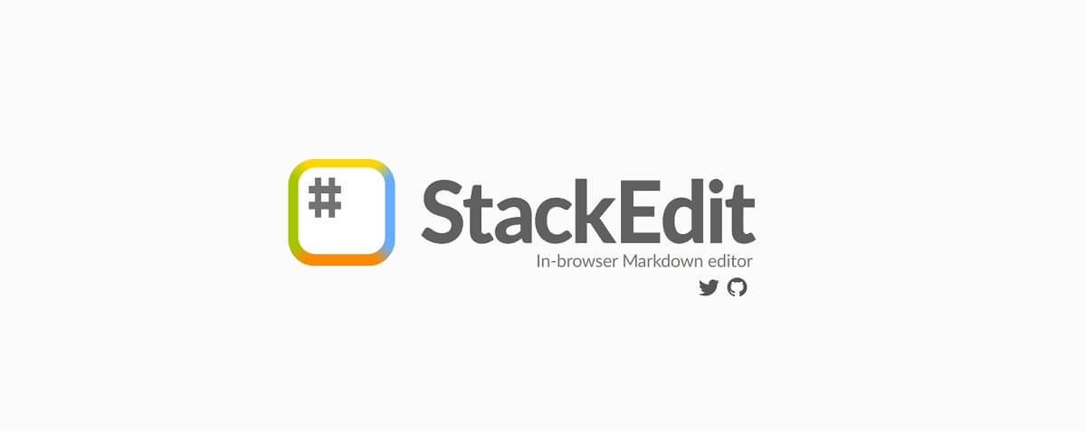 StackEdit - In-Browser Markdown Editor.